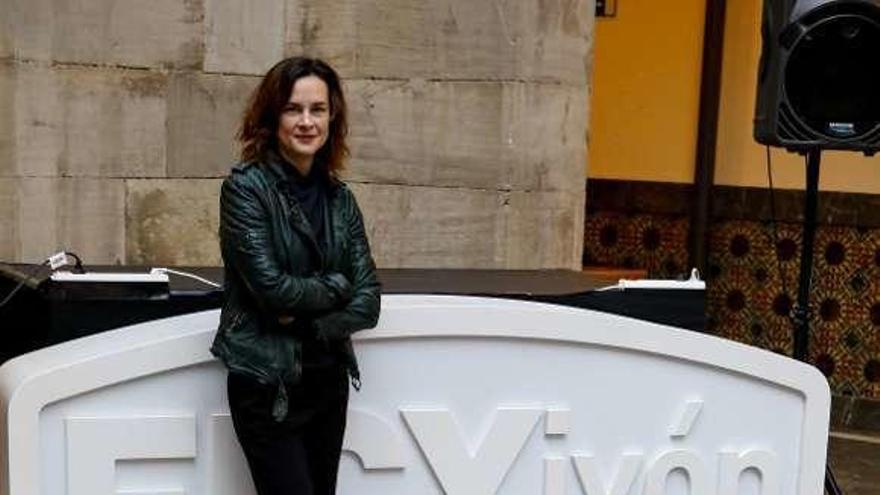 """Agnieska Podsiadlik: """"La Polonia que se ve en 'Mug' existe, pero no es la única"""""""