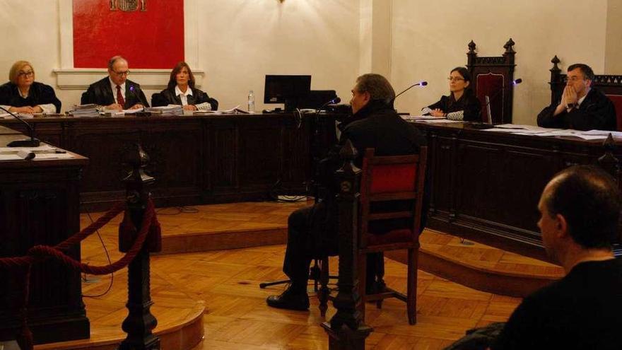 La Fiscalía exige 7 años de cárcel para un industrial por estafar 205.451 euros a un proveedor