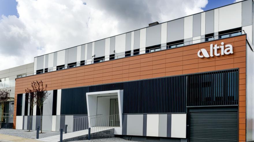 El sector tecnológico gallego pone un pica en la UE