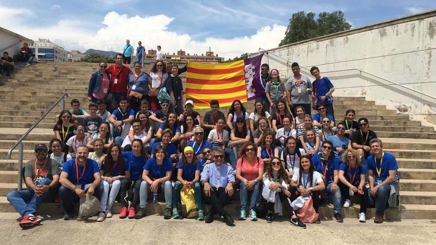 Encuentro del Espíritu en Tortosa