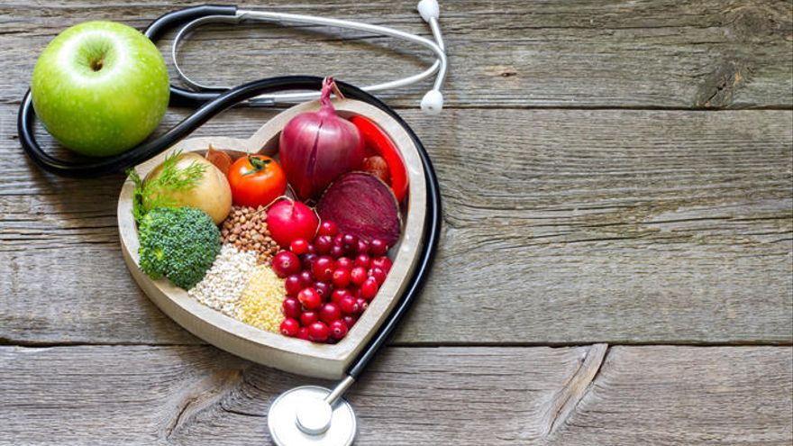 Consejos para reducir el colesterol.