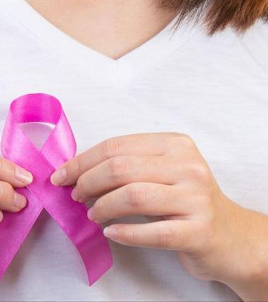 Un estudi descobreix una nova connexió provocada per una proteïna iniciadora del càncer de mama