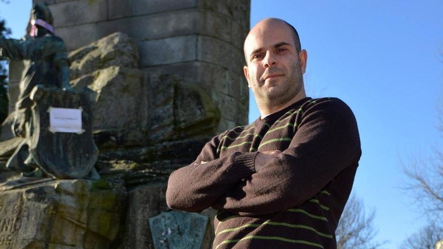 Acaba detenido en Pontevedra tras denunciar el robo de 4 kilos de marihuana