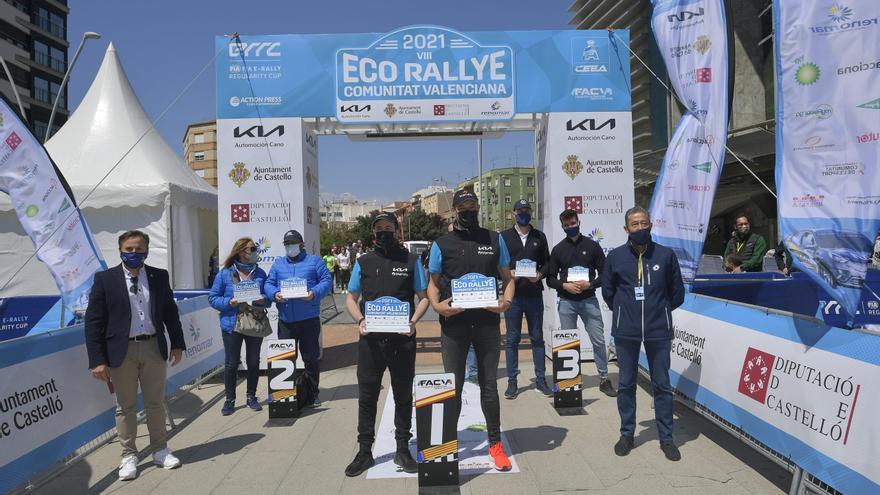 Todo lo que debes saber sobre el desenlace del Eco Rallye de la Comunitat Valenciana