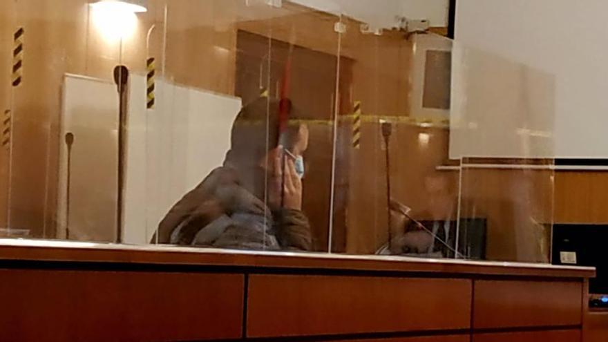 Condenado a dos años de cárcel un hombre que abrió una web con películas gratis