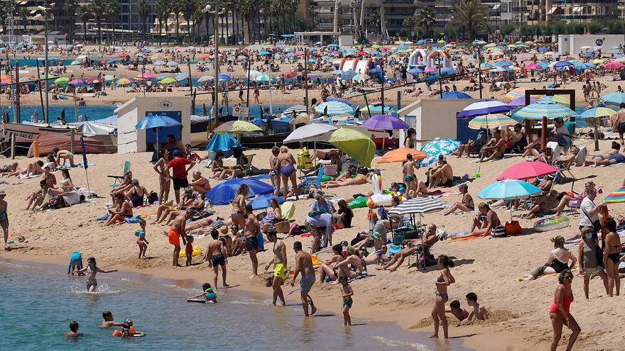 El Patronat de Turisme de la Costa Brava confia que aquest serà un «bon estiu»