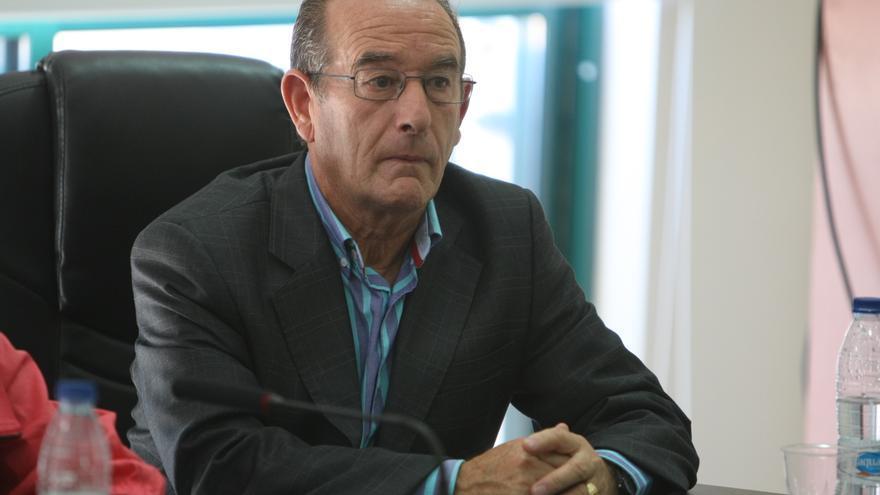Muere Vicente Belda, ex alcalde de Font de la Figuera, a los 74 años