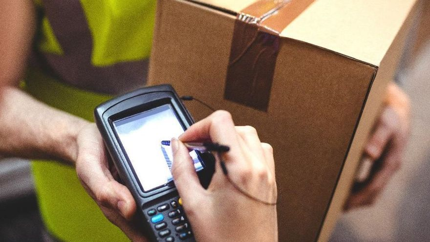 Un nuevo sistema para el comercio electrónico evitará el 'No se envía a Canarias'