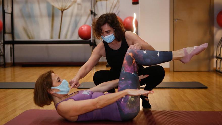 Fisioterapia Eugenia Fernández.
