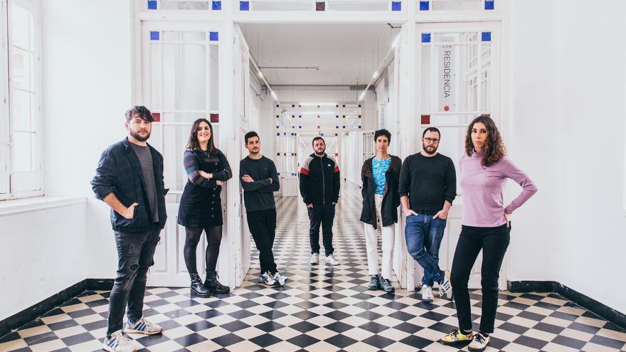 Exposición: Creadores 2020
