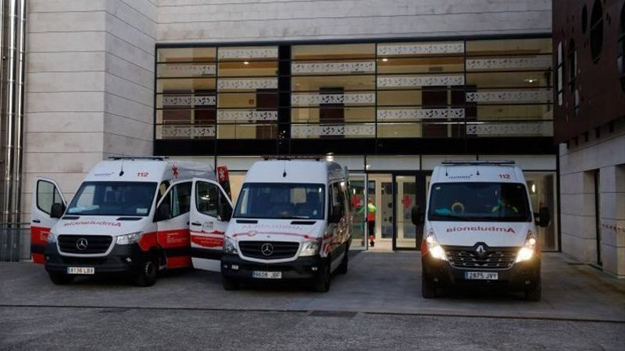 """Los colectivos de discapacidad temen que el centro de Barros deje """"pacientes fuera"""""""