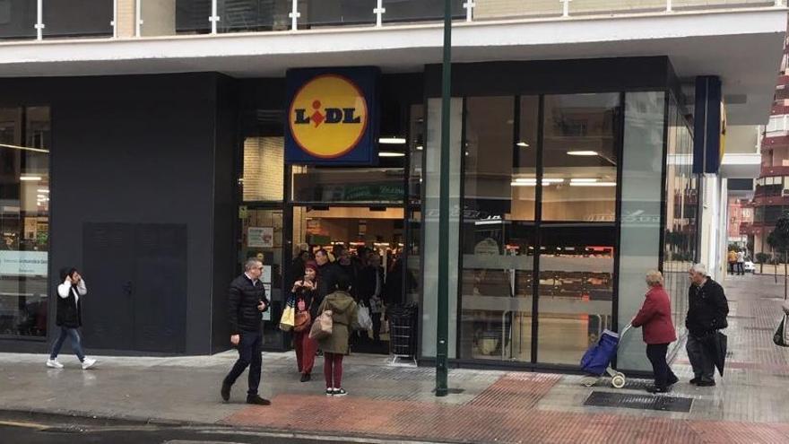 Lild abre una nueva tienda en La Cruz del Humilladero