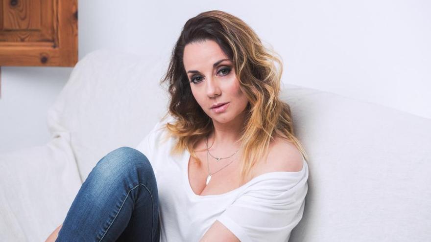 Nati Carrillo presenta su disco en Madrid