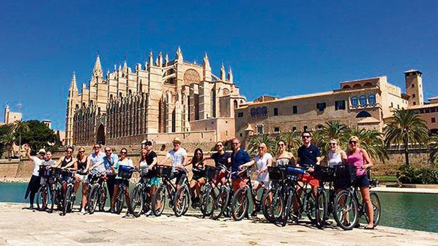Palma im Schnelldurchlauf: eine Auswahl an Stadtführungen