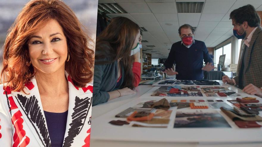 ¿Qué ver hoy en televisión? Ana Rosa Quintana da el salto como narradora al prime time de Telecinco