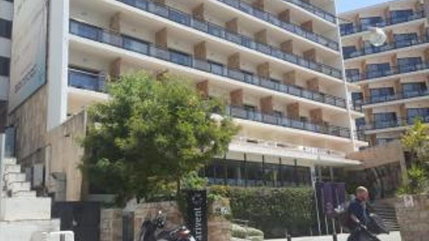 52-jähriger Urlauber stirbt bei Balkonsturz auf Mallorca