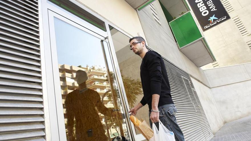 La Caixa destina 45.000 euros a la inclusión social de personas vulnerables en el Principado
