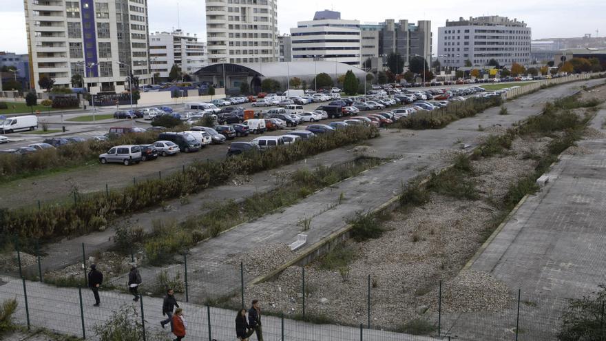 El plan de la estación en Sanz Crespo perdió apoyos al implicar más plazos que Moreda