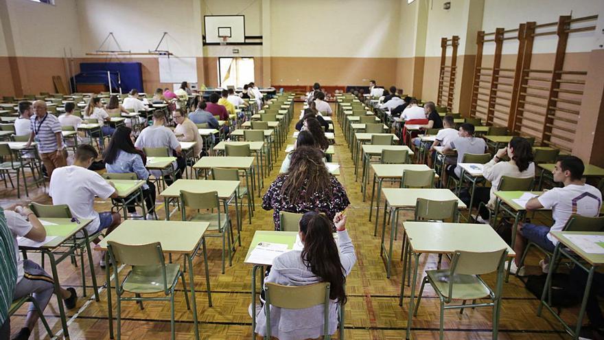 Las instrucciones que prepara Educación para los profesores: volver a facilitar el aprobado del curso por la pandemia