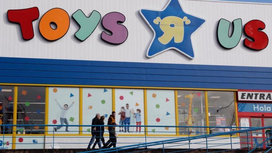 Toys ´R´ Us rechaza la venta de su negocio americano al dueño de Bratz