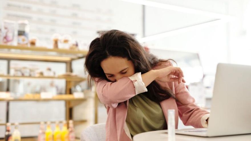 6 remedios naturales para frenar el catarro en cuanto notemos los primeros síntomas