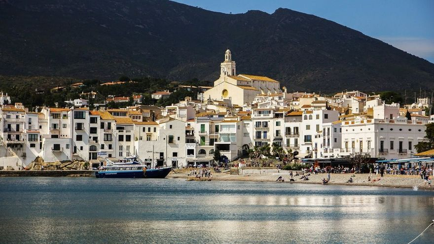 L'Ajuntament de Cadaqués nega que els enderrocs a Es Caials fossin per una denúncia prèvia, com deia SOS Costa Brava