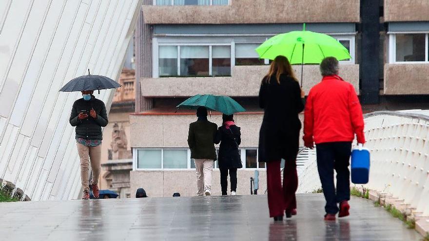 El tiempo en Valencia: hoy vuelven los 20 grados
