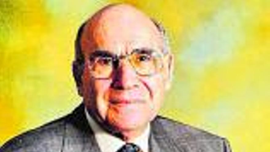 Fallece Aureliano Fernández, socio fundador de la firma de pizarras Cupa Group