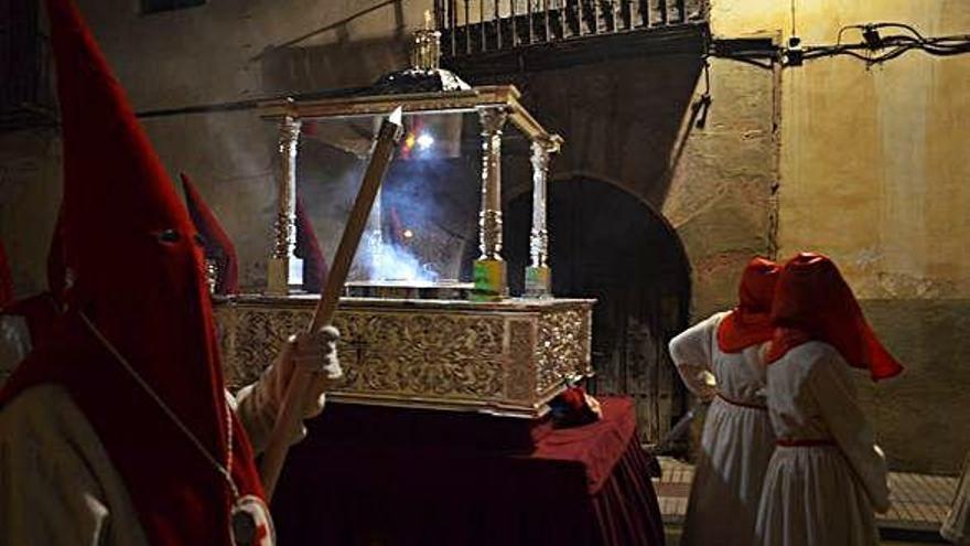 Las cofradías de Benavente suspenden los actos culturales y religiosos y las procesiones por el coronavirus