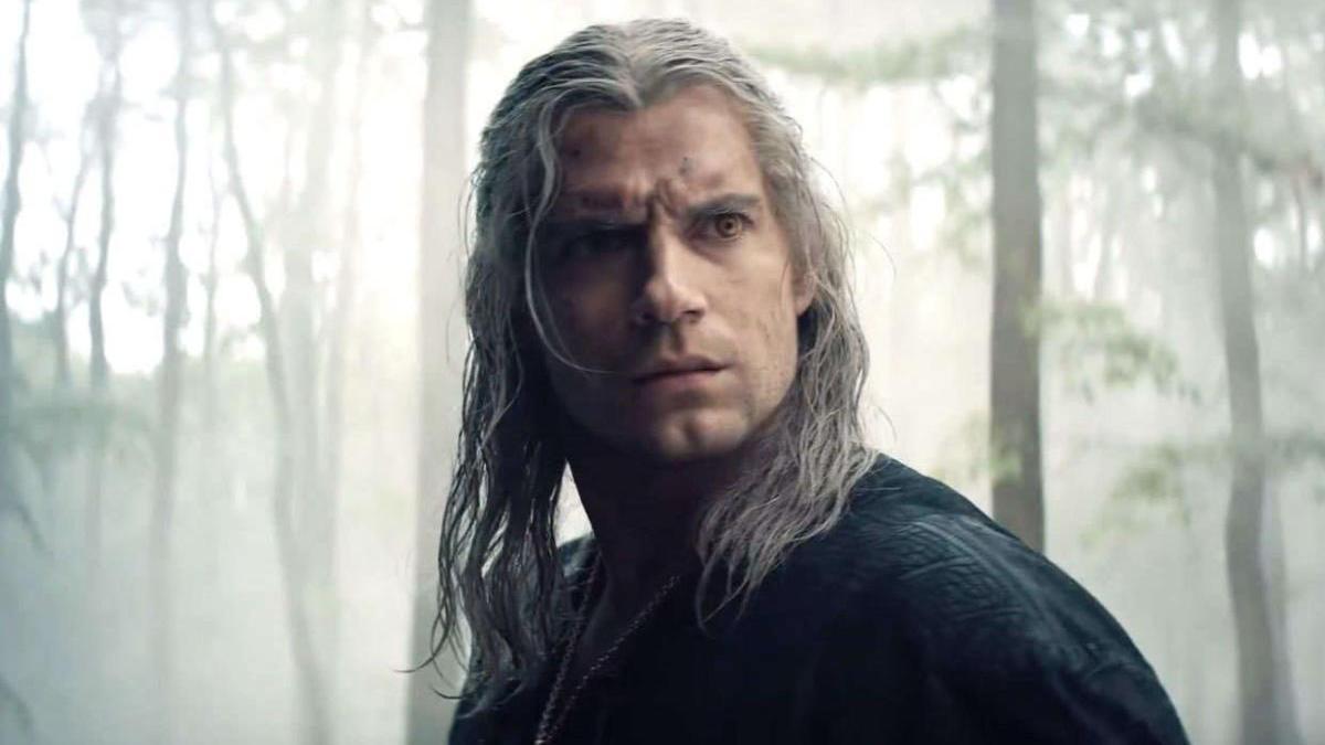Henry Cavill es el protagonista de 'The Witcher'.