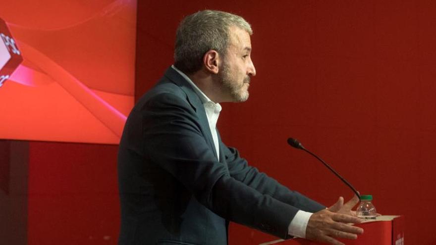 Els socialistes sortiran del govern de Barcelona dijous