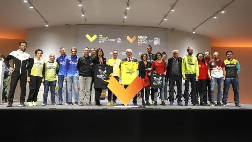 """""""Tenemos el circuito más rápido de la historia del maratón de València"""""""