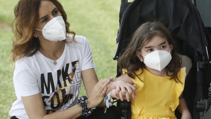 El Hospital Reina Sofía destaca su nivel de excelencia en el abordaje del trasplante cardiaco infantil
