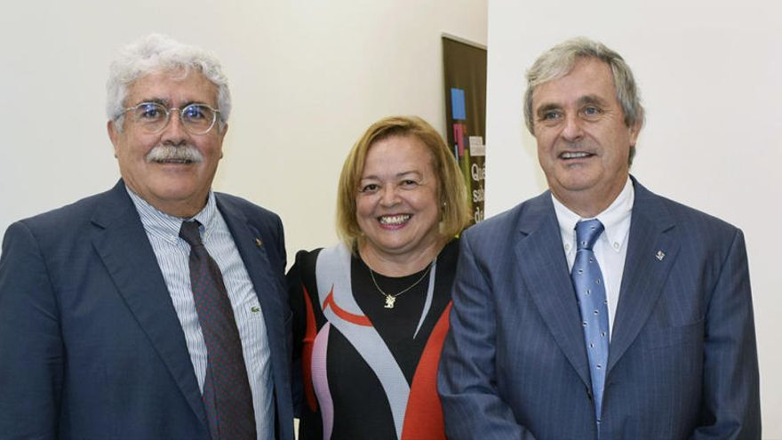 Juan Fuster Verdú, nuevo delegado del CSIC en la Comunitat Valenciana