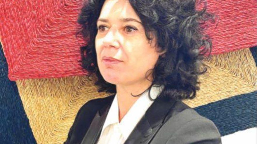 Sonia Navarro: veinte años con hilo, aguja, y sin zapatos