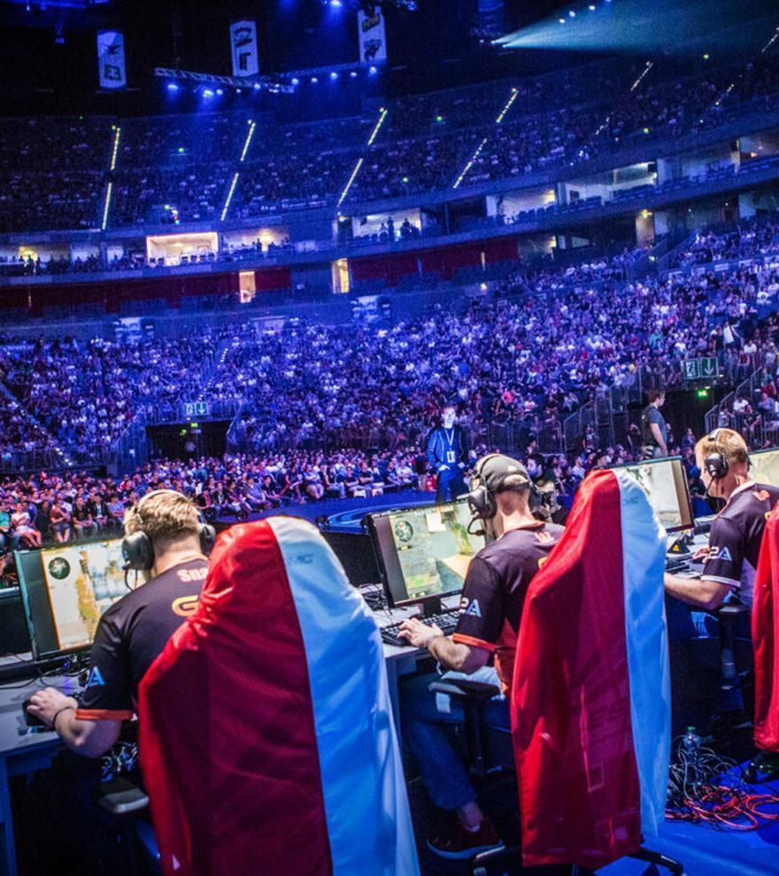 El Global eSports Summit firma acuerdo con el organizador de Dreamhack España