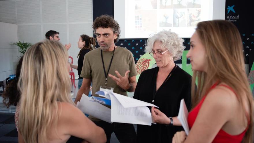 La Caixa impulsa un proyecto de liderazgo para los equipos directivos de los centros escolares