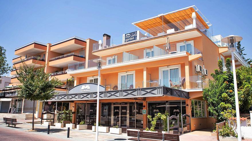 Baleares lanza un seguro gratuito de repatriación para los turistas que se infecten en las islas