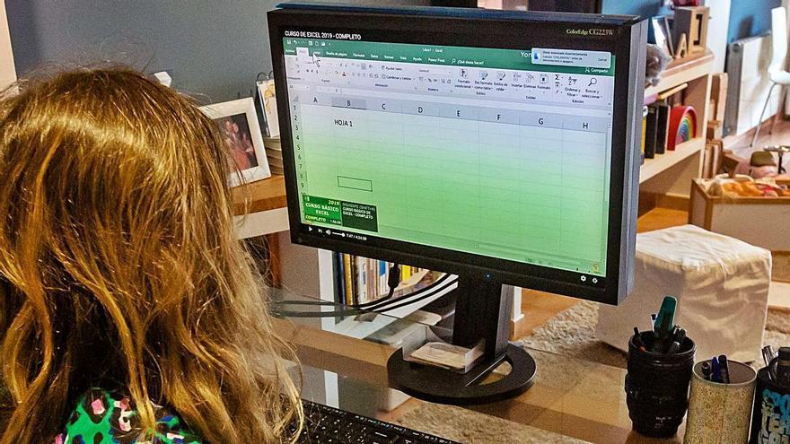 Educación mejora el acceso a internet para garantizar la enseñanza online en la Comunidad Valenciana