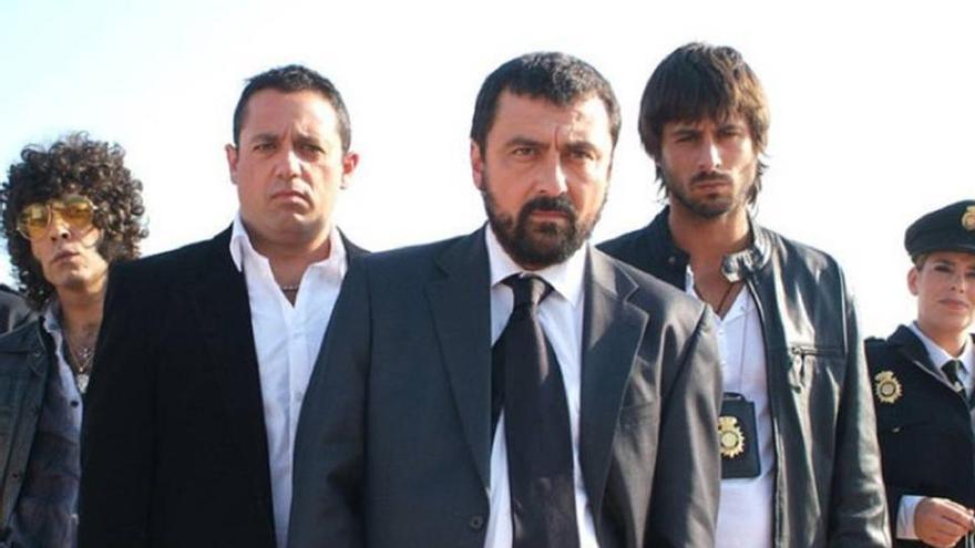 'Los hombres de Paco' vuelven a Antena 3