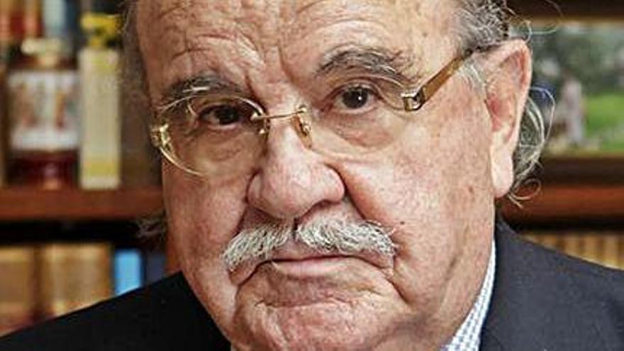 Aurelio Arcadio Fernández.   J. P.
