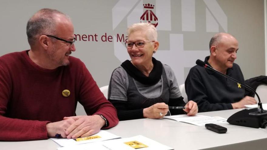 El CITE a Manresa alerta sobre l'increment del treball precari al qual opten els estrangers