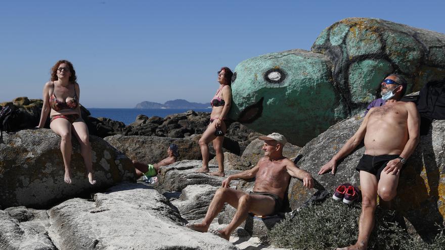 Vigo es la ciudad española con mejor calidad de vida