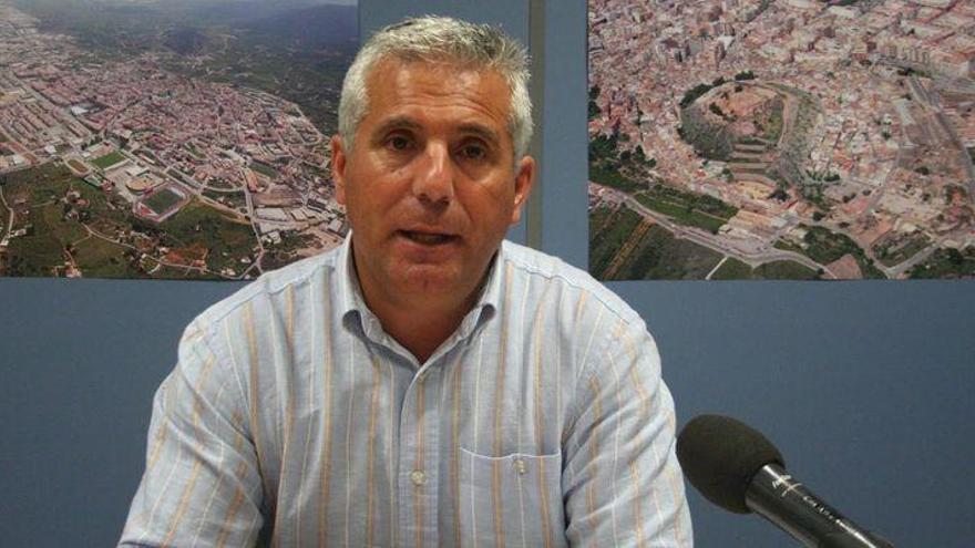 Juan Miguel Salvador, del PSPV, presenta su dimisión tras el 'caso Villamalur'