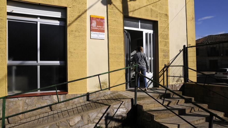 Ahora Decide Zamora urge a Sanidad la apertura de los consultorios locales