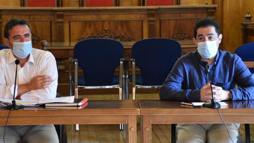 La Agencia Valenciana de Turismo concede 111.000 euros en ayudas a Alcoy