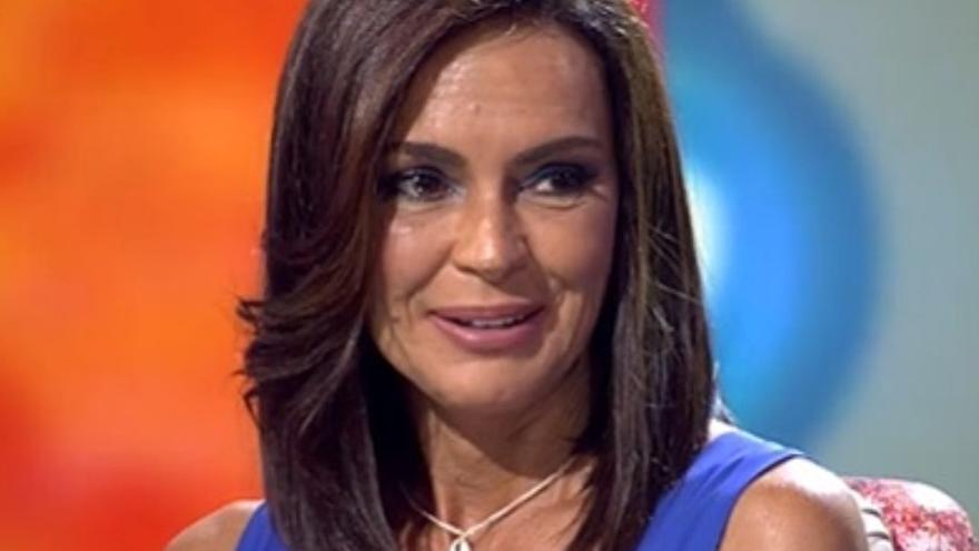El recado a Rocío Carrasco en la felicitación de Olga Moreno a Rocío Flores
