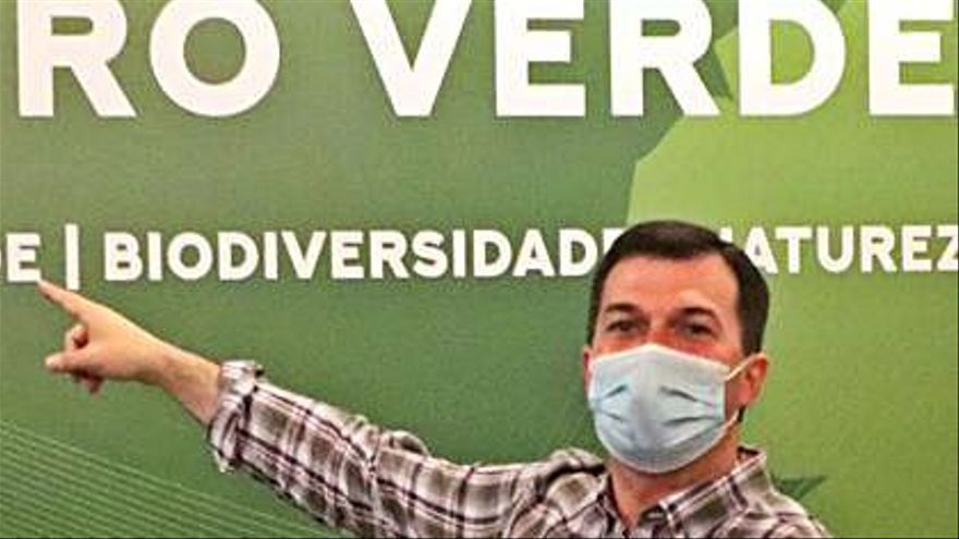 """El PSdeG apuesta por un pacto autonómico para """"renaturalizar"""" la comunidad"""