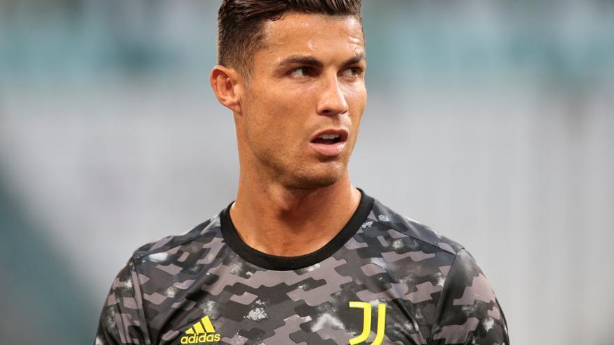 Cristiano Ronaldo torna al Manchester United 12 anys després