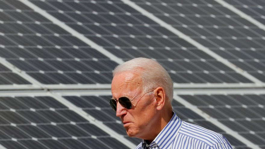 Joe Biden desafía los tabúes económicos en Estados Unidos